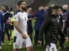 Mitrovic manque un penalty décisif, l'Ecosse et la Slovaquie complètent le tableau de l'Euro