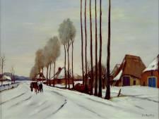 Museum Schijndel in winterse sferen