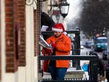 Postbodes gaan actievoeren, hete decembermaand op komst