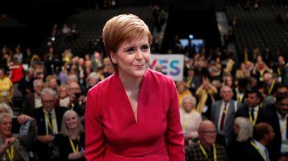 """Schotse premier wil in 2020 nieuw referendum over onafhankelijkheid: """"Brexit is een ramp"""""""