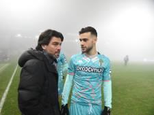 Charleroi-Malines rejoué entièrement? Mehdi Bayat et les Zèbres contestent