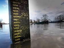Flevoland houdt waterpeil hoog om veen te beschermen