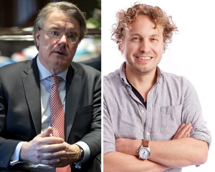 Er werd nog net niet beweerd dat Wim van de Donks scheten naar sinaasappels ruiken, zag columnist Niels Herijgens