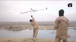Belgen hielden drones van IS in de lucht