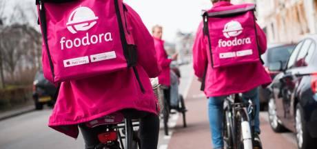 Geen Foodora meer in Eindhoven: maaltijdbezorger verliest strijd van Thuisbezorgd