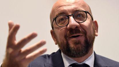Premier Michel moet Belgische ambities verhogen op klimaattop