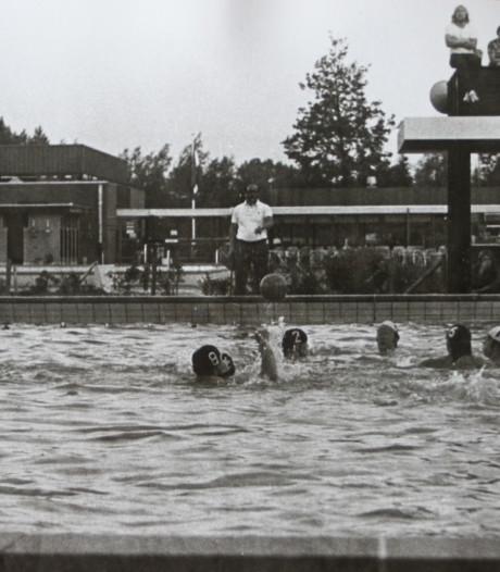 Oproep: Herinneringen aan het polobad van het Batensteinbad in Woerden