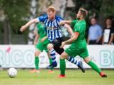 FC Eindhoven wint van UNA in doelpuntrijk oefenduel