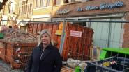 Sloop viswinkel Schöller is monnikenwerk: facadestenen moeten heel blijven, want gevel wordt quasi identiek nagebouwd