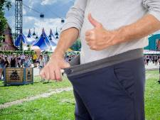 Lowlands doet intiem onderzoek bij festivalgangers: 'Wat heb jij in je broek?'