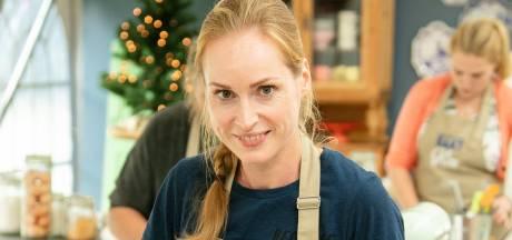 Heel Holland Bakt deelnemer Hanneke: 'Mijn kan-niet-mislukkentaart was een ramp'