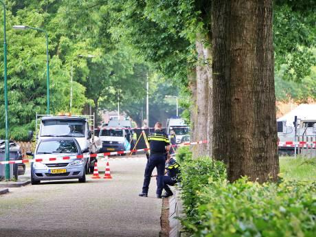 'Aangehouden Ossenaar schoot Peter Netten dood bij woonwagenkamp in Oss'