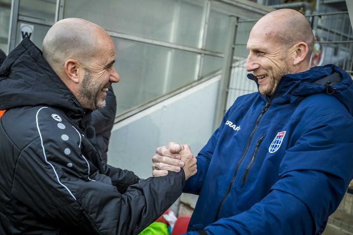 Vriendschappelijk onderonsje tussen Bayer Leverkusen van Peter Bosz en PEC van Jaap Stam eindigt in 3-1 nederlaag voor Zwollenaren.