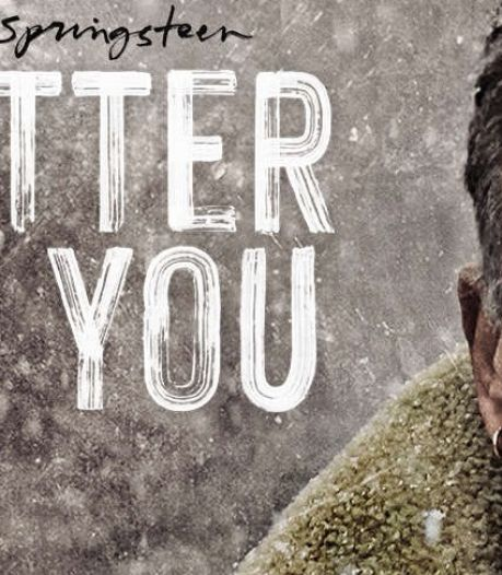 "Bruce Springsteen dévoile le premier single de son prochain album ""Letter to you"""
