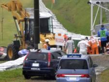Crash de Jules Bianchi: la fausse polémique