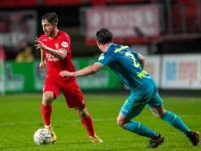 Ook Dervisoglu per direct weg bij FC Twente