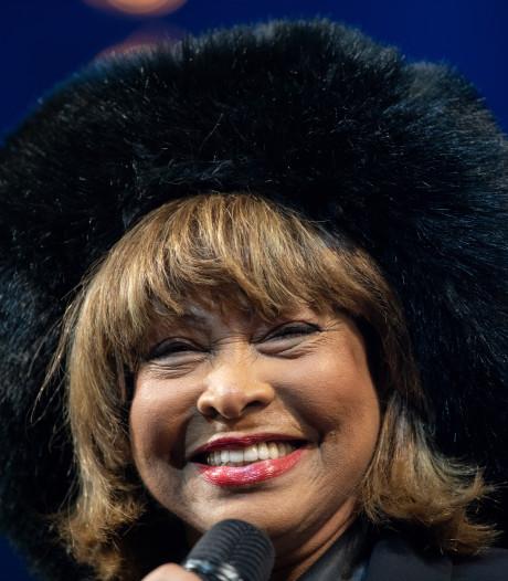 Nyassa Alberta vertolkt hoofdrol in Tina Turner musical