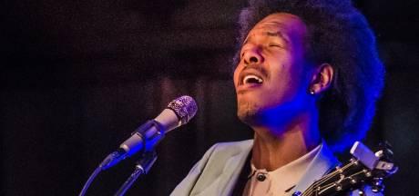 Jeangu Macrooy uit Enschede lijkt Songfestival 'mooi podium'