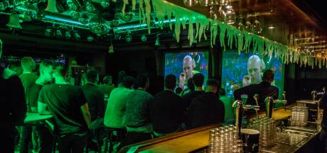 Stamcafé van Michael van Gerwen Den Braai in Vlijmen failliet, of toch niet