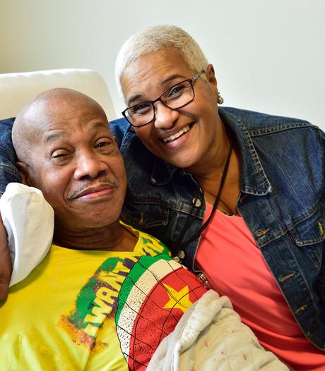 Goudse Mireya praat over alzheimer in televisieprogramma