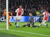 Samenvatting | Bekijk hier het spektakelstuk Ajax - Bayern terug