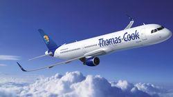 Thomas Cook start nieuwe maatschappij op Mallorca