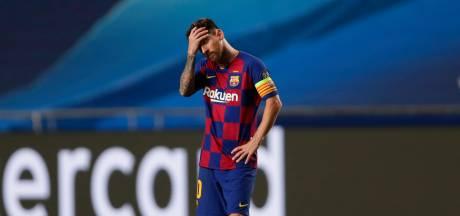 Acht bizarre statistieken na de historische veegpartij van Bayern tegen Barça