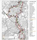 Lichtjesroute Eindhoven.