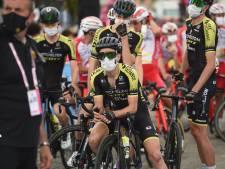 Gehele ploeg Mitchelton-Scott verlaat Giro wegens corona
