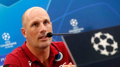 """Clement en Club klaar voor Linz: """"We willen geschiedenis schrijven"""""""