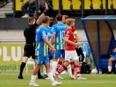Lindhout fluit Willem II, RKC krijgt Pérez als arbiter