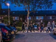 Meer hangjongeren in Palenstein na overlijden Wessel (18)