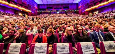 Hoe overleef je het Internationale Film Festival Rotterdam?