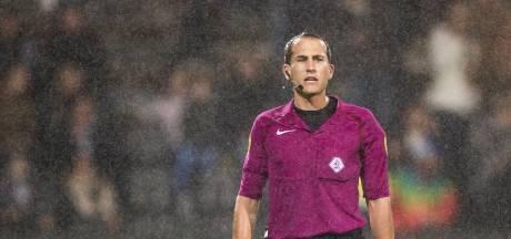 Pérez fluit openingsduel Go Ahead Eagles in Keuken Kampioen Divisie
