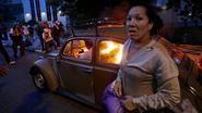 150 betogers opgepakt bij protest tegen WK in Brazilië