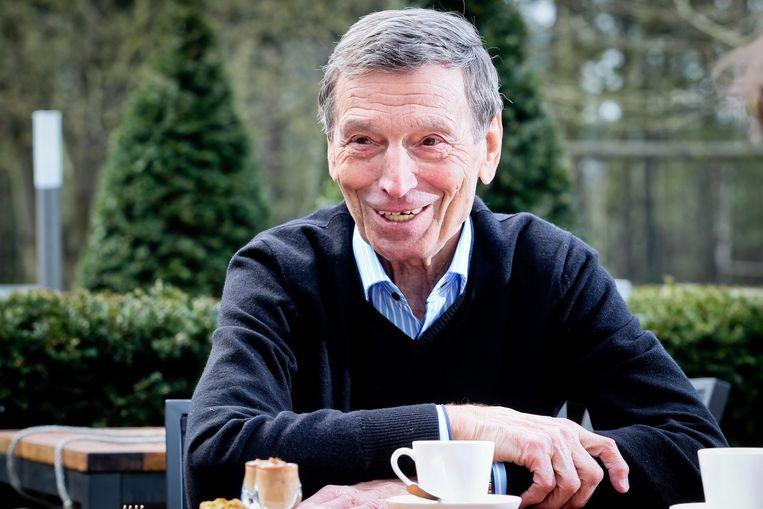 Rik Van Looy kreeg een aantal jaar geleden een wielerwedstrijd naar zich genoemd