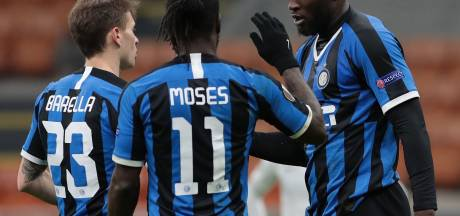 Un choc entre Séville et la Roma, l'Inter face au tombeur de l'Ajax en Europa League