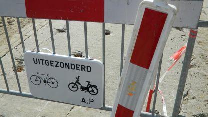 Balgerhoekebrug op 8 maart volledig dicht (en vanaf midden april is fietsbrugje er weer)