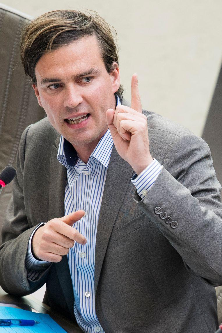 Mathias De Clercq