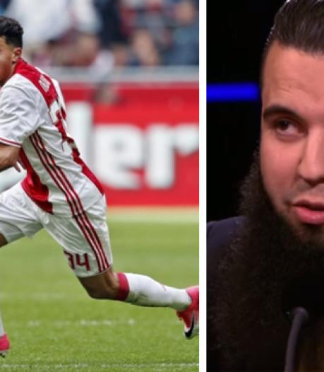 """Des nouvelles encourageantes d'Abdelhak Nouri: """"Il est réveillé, il mange, il communique"""""""