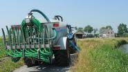 """""""Toch water opgepompt? Boete of tractor in beslag nemen"""""""