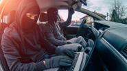 Autodiefstallenplaag in Leuven door dieven die signaal van sleutel oppikken