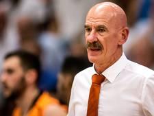 Basketballers verliezen kwalificatieduel van Oostenrijk