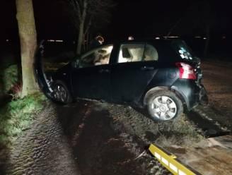 Eerste auto in de prak en hand gebroken: jongeman (21) zoekt aanrijder