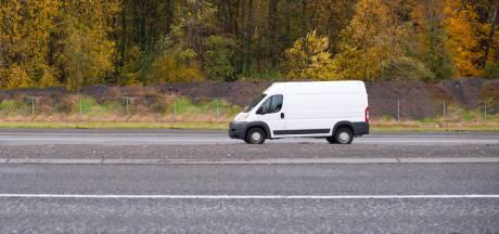 Un homme en camionnette blanche a tenté d'enlever une fillette à Momignies
