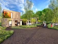 Rel om bouwplan voor oude schoollocatie in Rozendaal