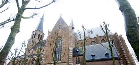 Opknapbeurt voor kerktoren Terheijden