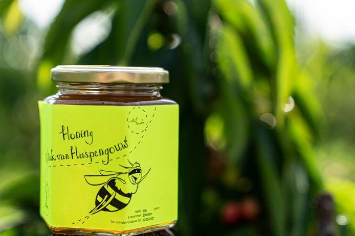 Cultuurminnende Honing