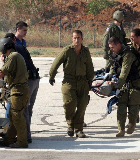 Bilan du raid israélien à Gaza ramené à 9 morts