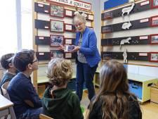 Theresiaschool nu middelpunt voor natuureducatie Natuurgroep Gestel